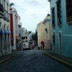 Foto de Calle San Sebastian