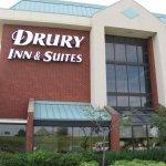 Drury Inn & Suites St. Louis Fairview Heights Foto
