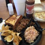 Bishop's Barbecue & Grill