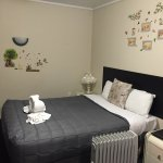 Ann's Volcanic Rotorua Motel and Serviced Apartments Foto