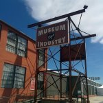 Baltimore Museum of Industry Foto