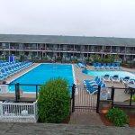 Foto de Red Jacket Beach Resort & Spa