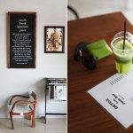 Detox Juice Bar Phuket serving WheatGrass, Soup, Fresh Juice and Detox Programs