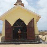 Saint Franciscus Church Foto