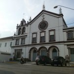 Catedral Santa Clara