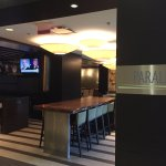 Hotel Dining Lobby Level