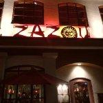 Photo of Zazou