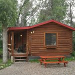 Photo of Teton Valley Cabins