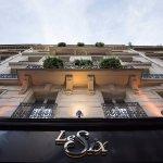 Hôtel Le Six Image