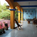 Azul Cielo Hostel Foto