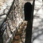 ένα μικρό τούνελ για περιπέτεια