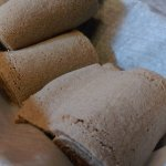 served with Injera (East African sourdough risen flatbread)