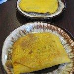 Jamaican patty