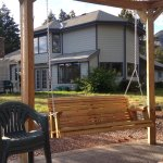 We had a wonderful stay at Mountainview Bed and Breakfast. Beautiful views, great company and  a