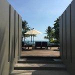 Photo de Chongfah Beach Resort