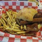 Billede af Spinn's Burger & Beer