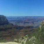 Grand Canyon Tour Company - South Rim Bus Tour