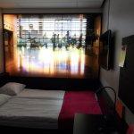 Foto de Comfort Hotel Stockholm