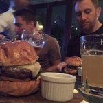 Foto di Belgian Beer Cafe Dubai Festival City
