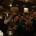 Photo de Belgian Beer Cafe Dubai Festival City