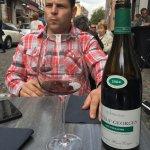 Excellent choix de vins