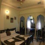 Krishna Palace Foto