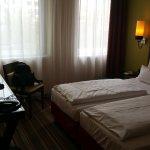 Leonardo Hotel Berlin Foto