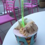 Photo de Nice Cream Ice & Cafe