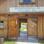 Moorbadeanstalt am Goldegger See