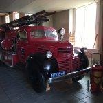Brandweermuseum Borculo