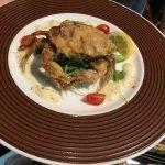 Foto de Seafood Restaurant Mexico Tsukuba Flamingo Hall
