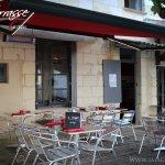 Pizzeria La Terrasse