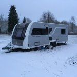 We have stayed a couple of times a large spacious site it's a great location  with access to the