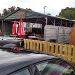 Foto de Due South Pit Cooked BBQ