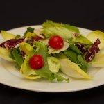 Floga's salad
