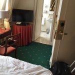 Hotel Westminster Foto