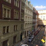 Foto de Old Prague Hostel