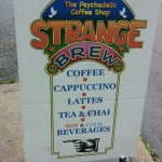 You gotta like Psychedelic Coffee