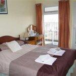 Double sea view room. room 5 & 8