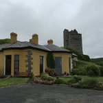 Ballinalacken Castle with Country House Hotel