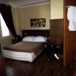 Foto de Egnatia Hotel