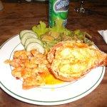 Foto de Bar Restaurant - Punta Rasa