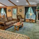 Pine Cone Cabin