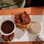 """Perfect Ropa Vieja and Frijoles Negros: Cuban favorite """"comfort food"""""""
