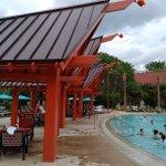 Zdjęcie Disney's Polynesian Village Resort