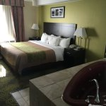 Photo de Comfort Inn & Suites