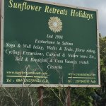 Photo of Sunflower Retreats Holidays