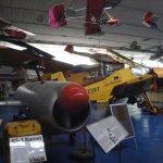 Luftfahrt und Technik Museumspark Merseburg Foto