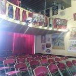 Théâtre la Maison de Guignol