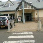 Foto de Travelodge Perth Broxden Junction